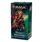 Challenger Decks 2019 - Deadly Discovery фото цена описание