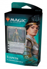 Planeswalker deck Elspeth (Theros Beyond Death) EN фото цена описание