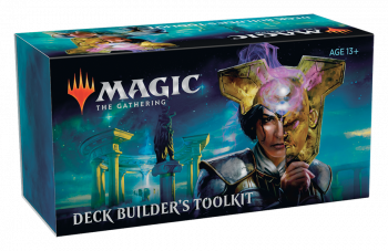 Deck Builder's Toolkit Theros Beyond Death (RU) фото цена описание