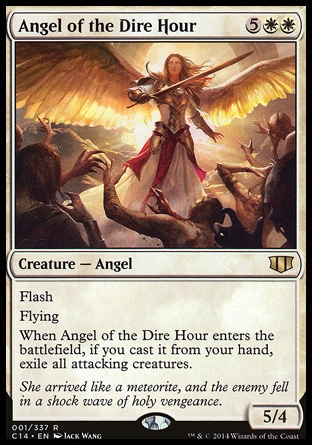 Angel of the Dire Hour фото цена описание